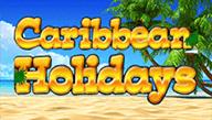 игровые слоты Caribbean Holidays