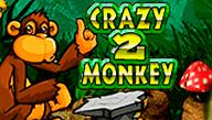играть бесплатно в Crazy Monkey 2
