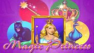 бесплатные игровые аппараты Magic Princess