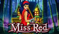 Игровой автомат Miss Red