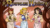 Игровой аппарат Nouveau Riche