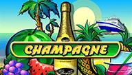 игровые слоты онлайн Champagne