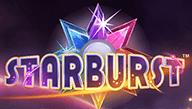 игровые аппараты Starburst